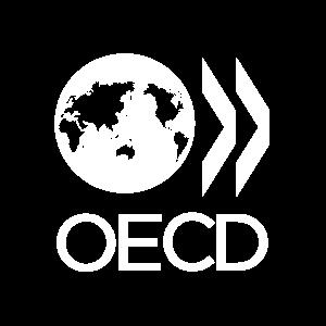 Organisation for Economic Co-operation and Development logo